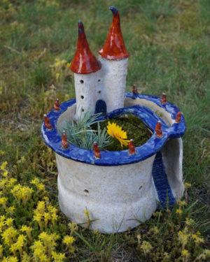 bepflanzbare Objekte